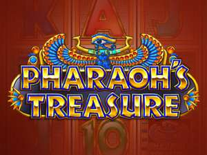 Pharaohs Treasure